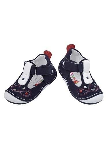 Kaptan Junior Ayakkabı Lacivert